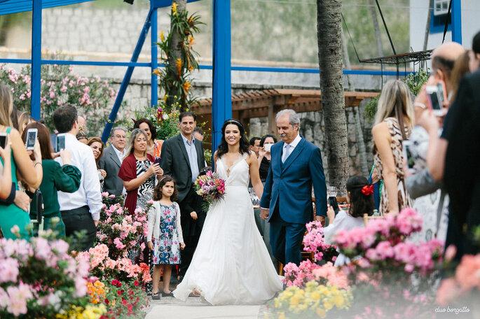 casamento em Ilha Bela