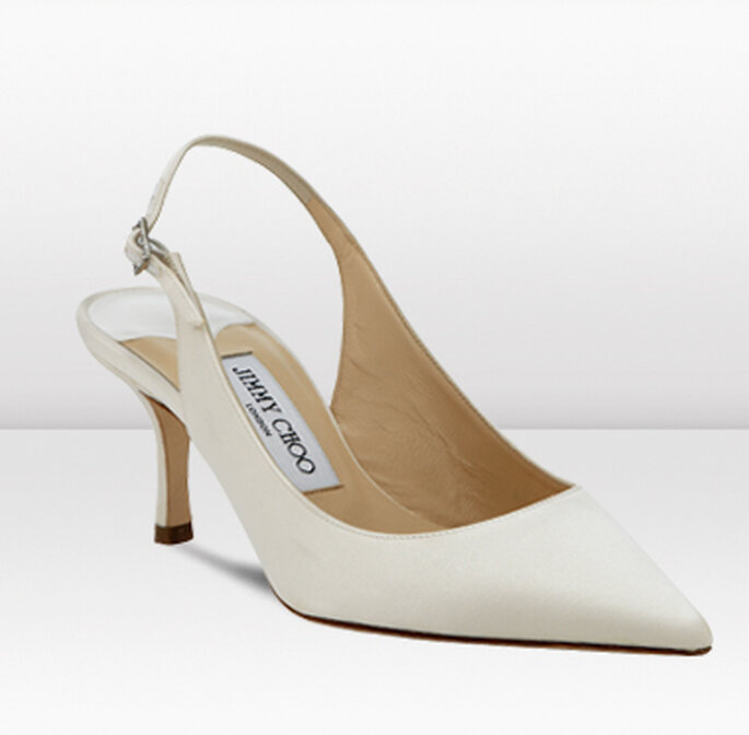Sapatos de Noiva Jimmy Choo - Light
