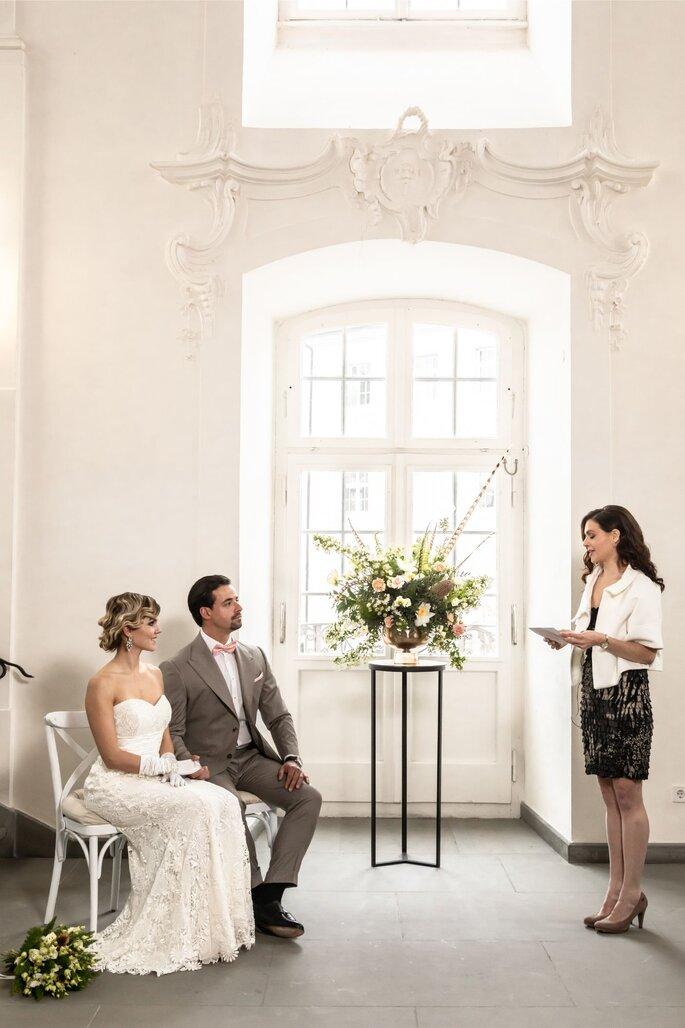 Fräulein Hochzeit - Sabrina Bortoluzzi Hochzeitsplanerin