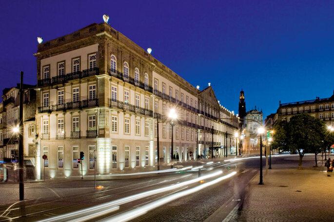 InterContinental Porto – Palácio das Cardosas.