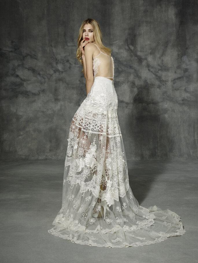 Свадебное платье Provenza Фото: YolanCris