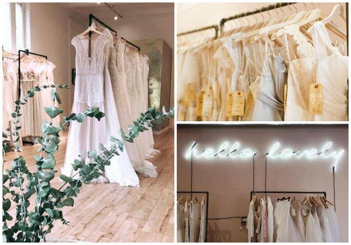 Lovely Bride Chicago: photos via Kelly VanderLaan and Alex Brown