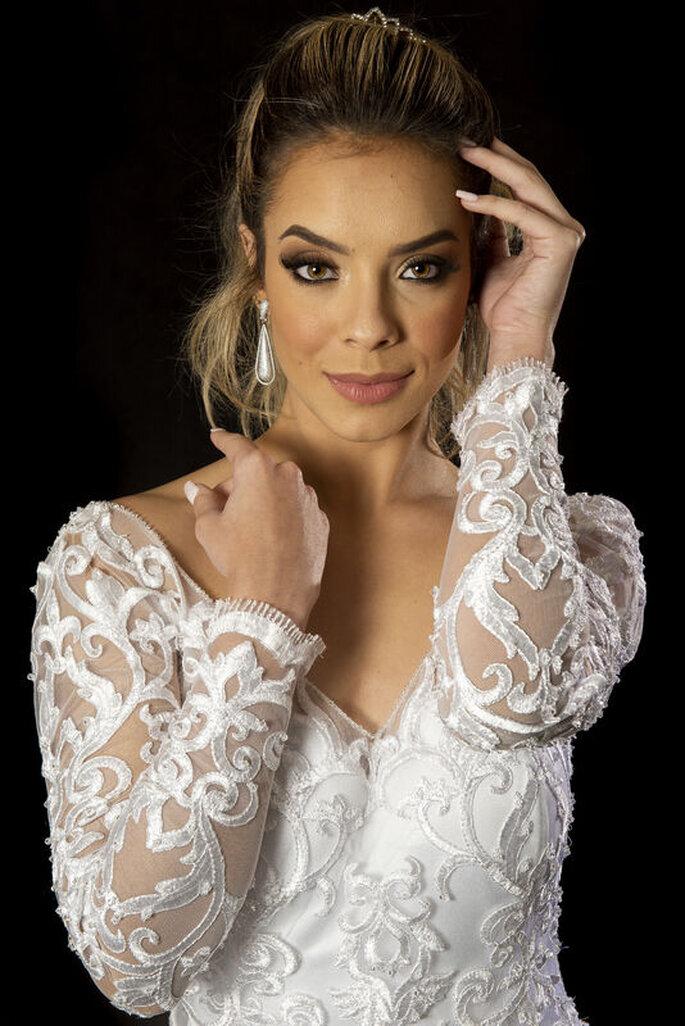 Mariana Paulino Make Up