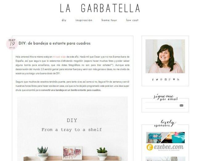 Blog La garbatella
