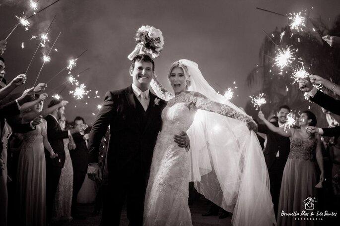 Brunella Rios & Léo Simões Fotografia