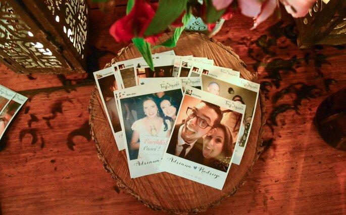 Tagsquare - Foto lembrança - Foto: divulgação