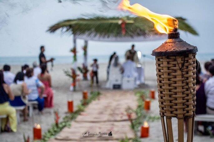 Hotel Playa Bonita Bodas playa santa marta