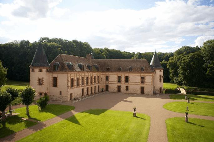 Château de Chevillon - Lieu de Réception - Yonne (89)
