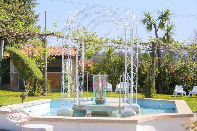 Quinta da Aldeia