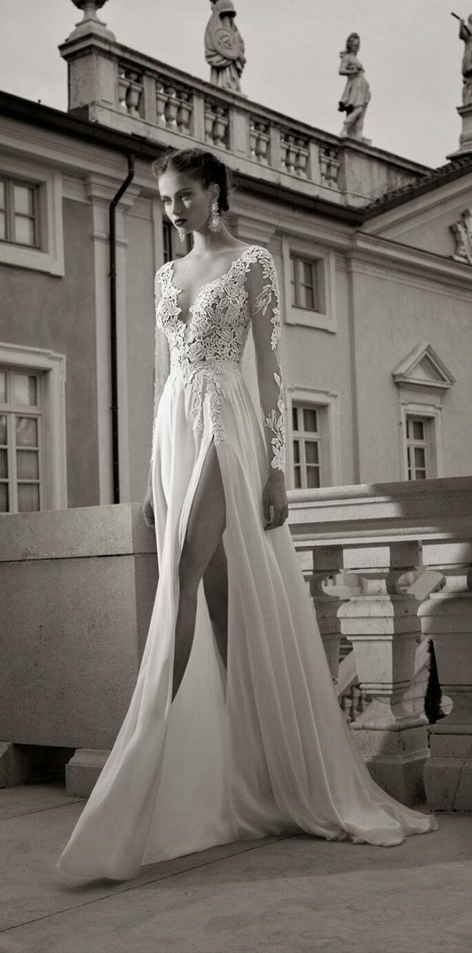 12 самых модных свадебных платьев 2015 года - Berta Bridal