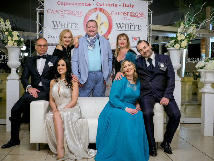 Italy Lux Wedding Conference 2018