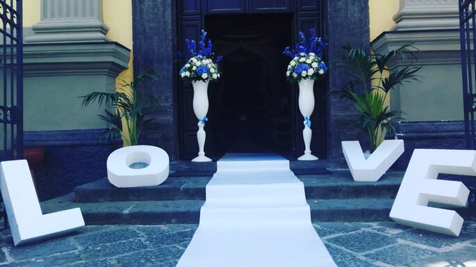 Mariapia Speranzini - Wedding & Events