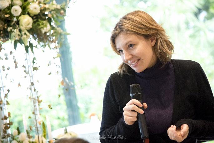 Sara Cattaneo, nostra partner ufficiale per gli splendidi allestimenti floreali