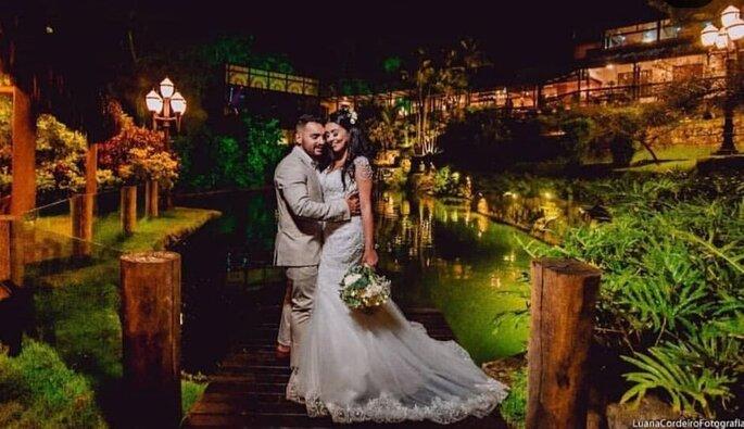 Monte Záion Wedding