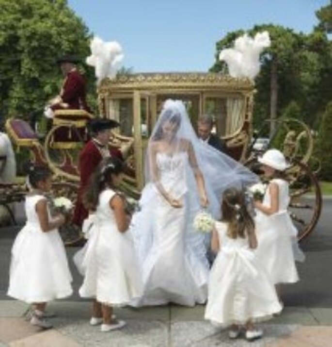Wedding planner : pas de stress le Jour J
