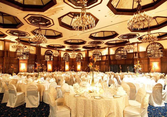 Photo: Jai Mahal Palace.