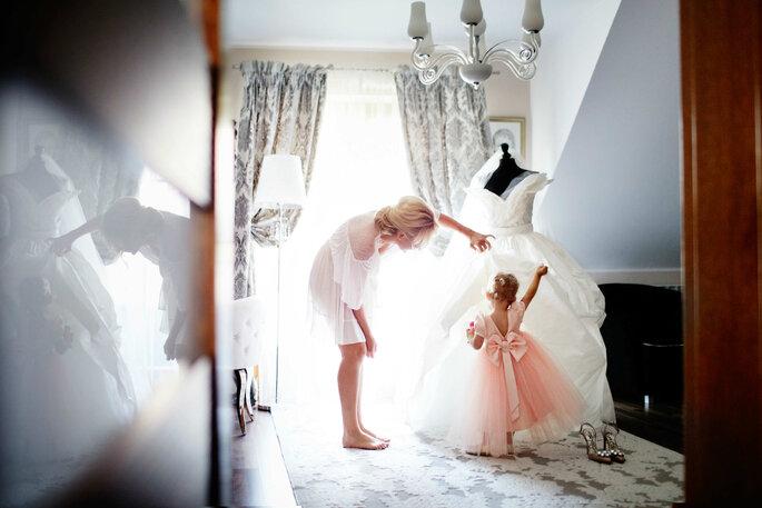Art of Wedding fot. Krzysztof Tkacz