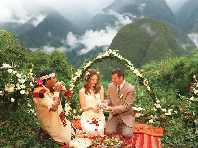 Agência: Travel Logic   Foto: Machu Picchu Sanctuary Lodge