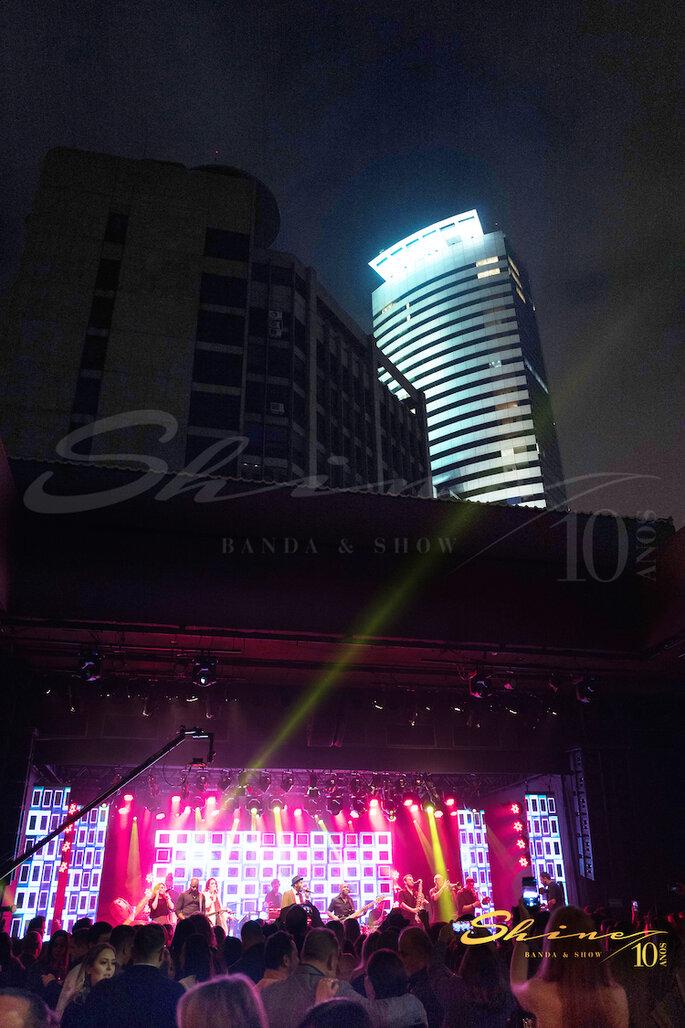 Banda Shine