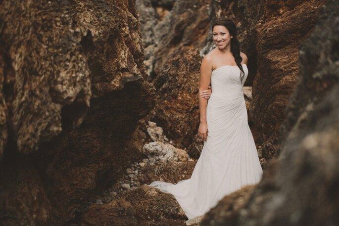 Jennifer + Sebastien´s Wedding, image: Robert J Hill