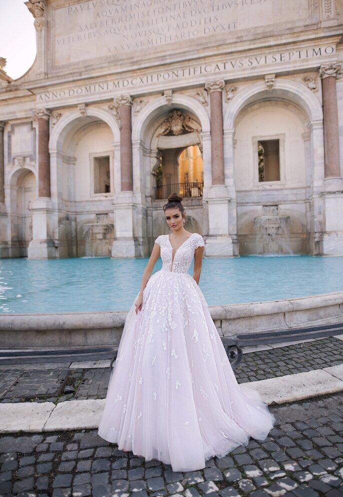 Margarita Olarte Vestidos