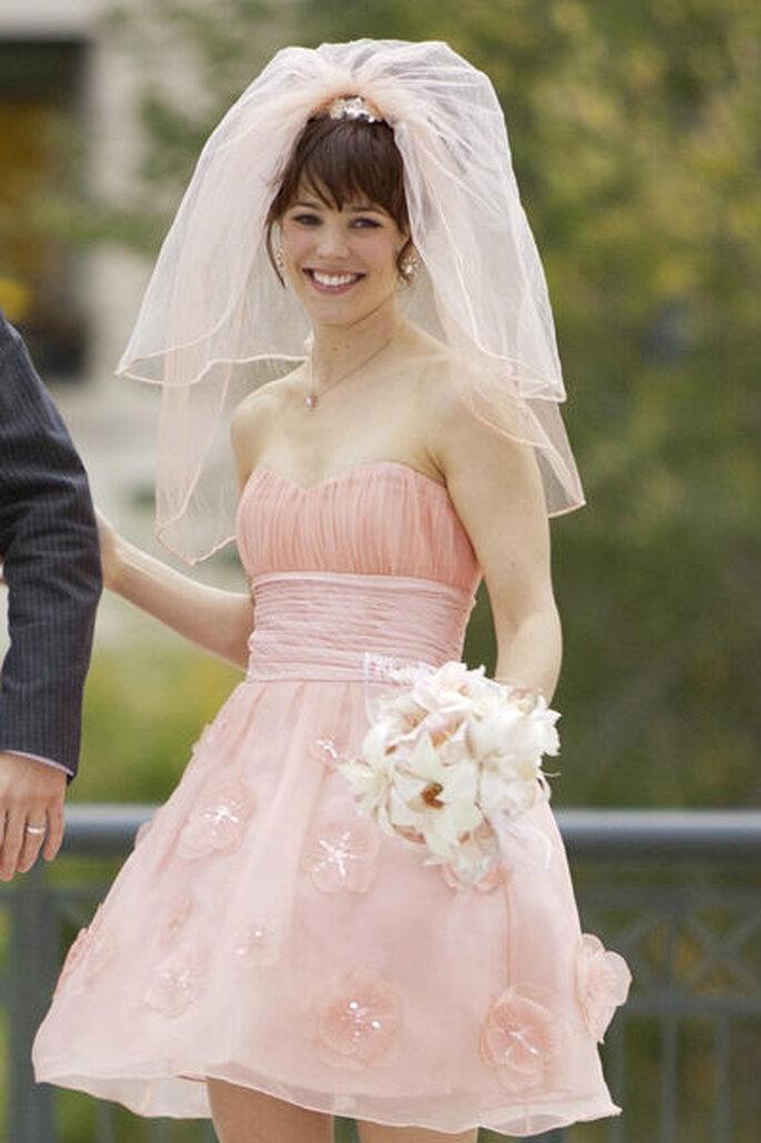 Rachel McAdams in Rosa – Foto: Sony Pictures