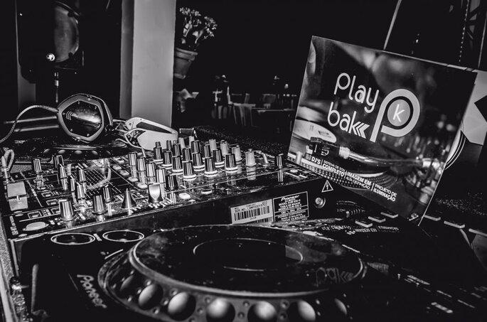 Play Bak -DJ Dentinho