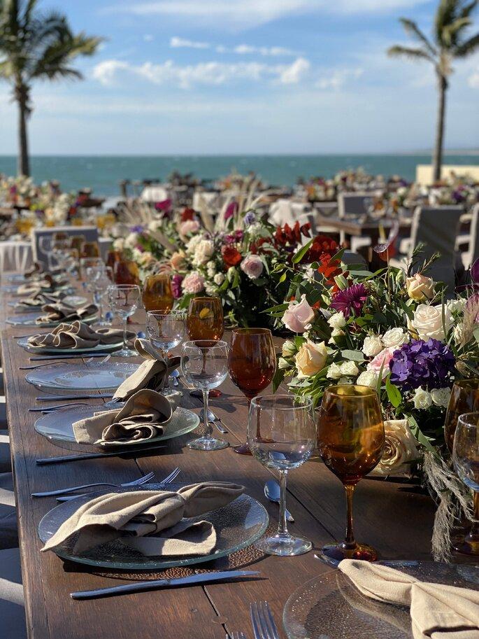 Suelen Kelly Event Planner wedding planner Mazatlán