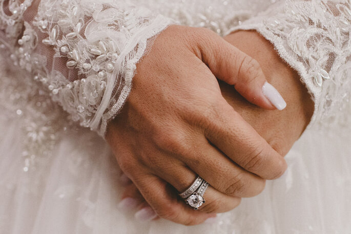 Ansiedade noiva