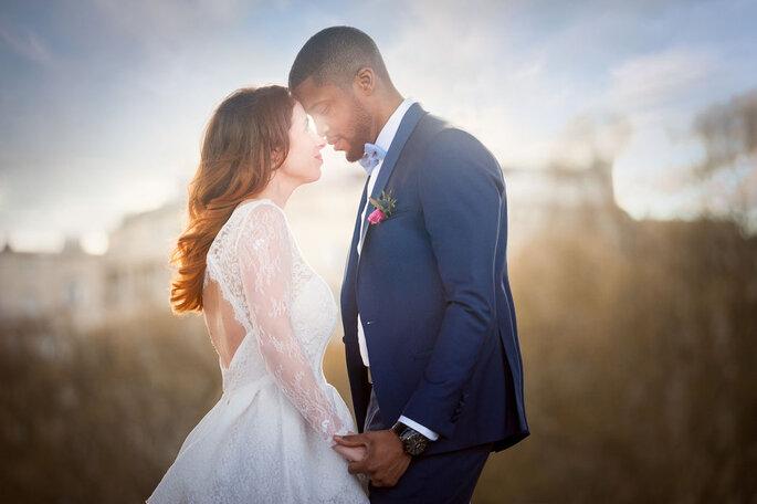 EC-Photographie - Photographe de mariage - Paris