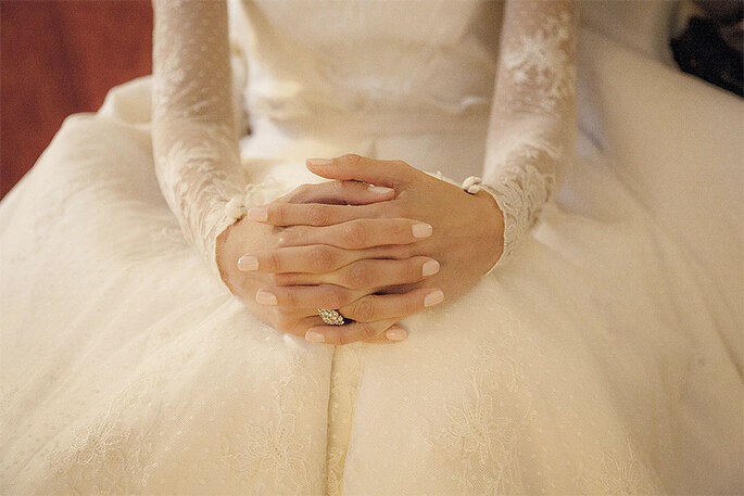 Detalles belleza novias