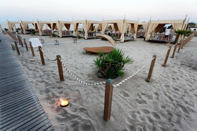 Sabbia & Sale Feeling Beach
