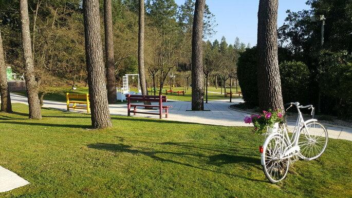Quinta dos Castanheiros - Morgatões. Foto: Divulgação