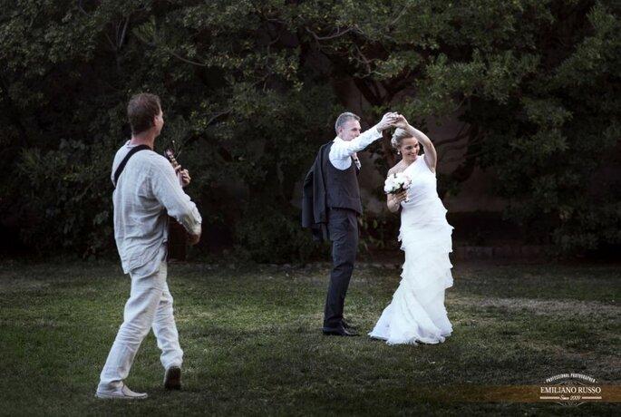 Primo ballo sposi