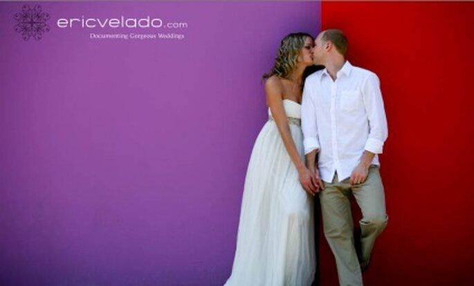 Nur standesamtlich heiraten ohne Kirche. Foto: Eric Velado