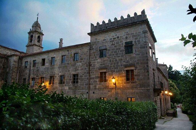 Pazo de San Lorenzo