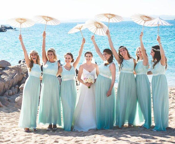 Elisa Mocci Events - Luxury Wedding Planning & Design