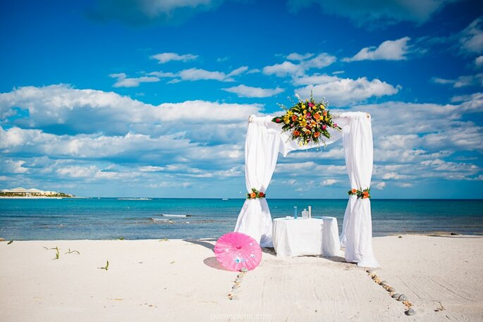 Foto: Hotel Bel Air Riviera Maya