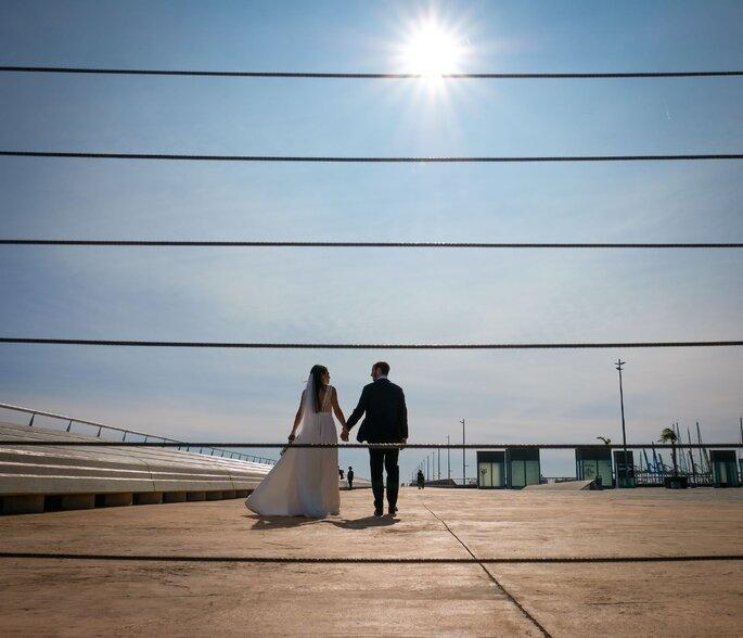 Ocevents wedding planners Barcelona