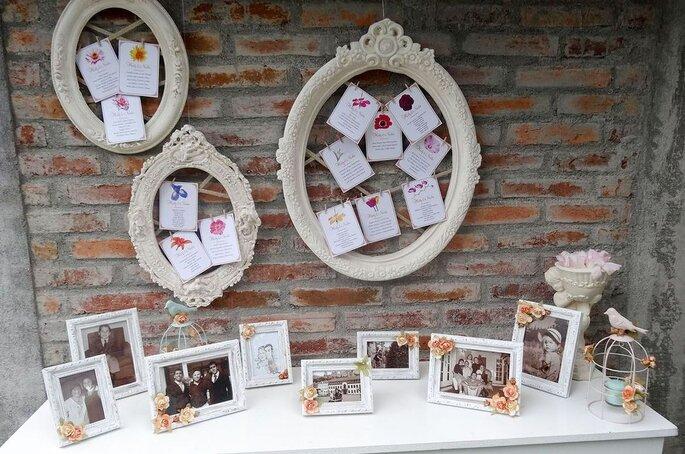 Fabiola Jara wedding planners Concepción