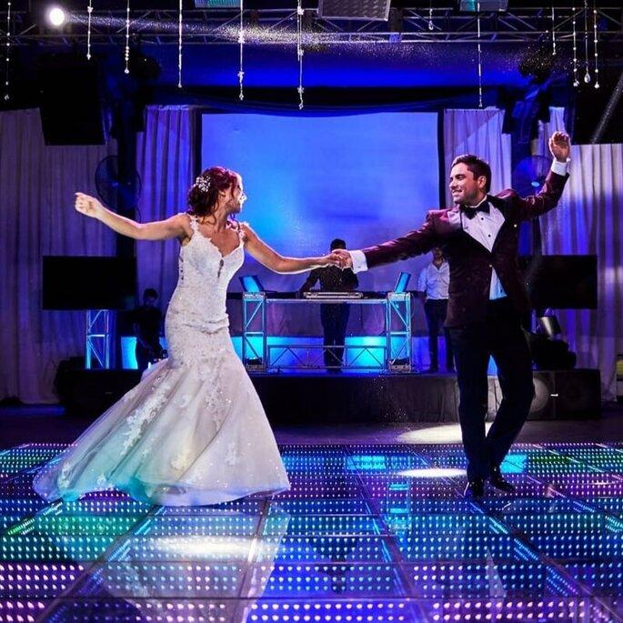 Alvarez Wedding wedding planners Providencia