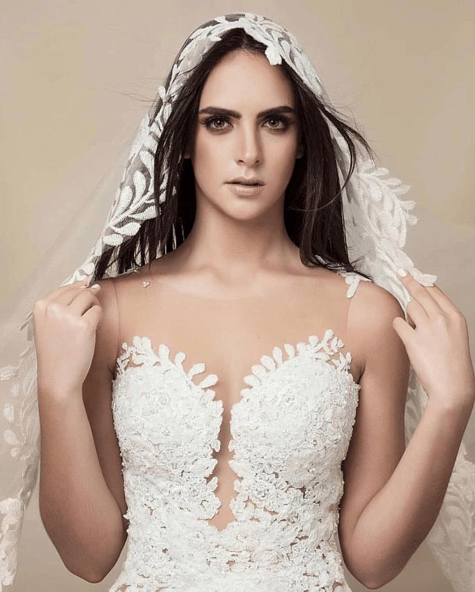 Rosiris Miranda Haute Vestidos de novia y accesorios barranquilla