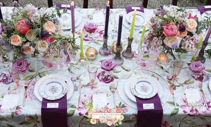Emily Alarcon Wedding & Flowers - Fleuriste de mariage - Var