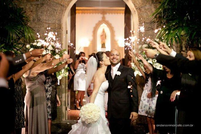 Foto Anderson Marcello Wedding Photography