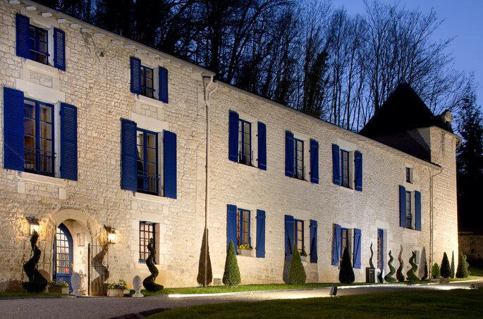 Hôtel Saint-Martin - Lieux de réception - Deux Sèvres (79)