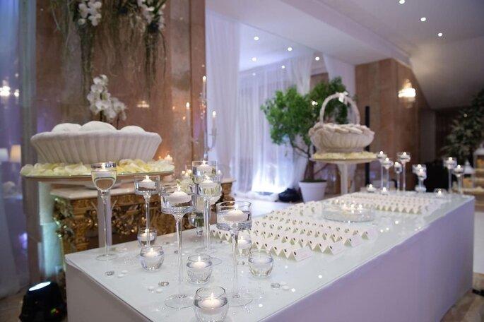 Les Salons Hoche, lieu de réception à Paris