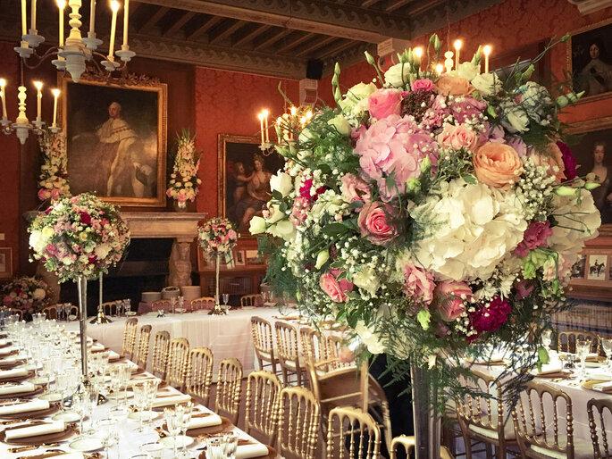 Fleurs de Prestige - Fleuriste de mariage