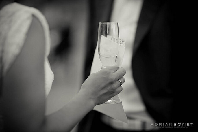 Soirée de mariage : on évite le scénario catastrophe ! - Photo : Adrian Bonet