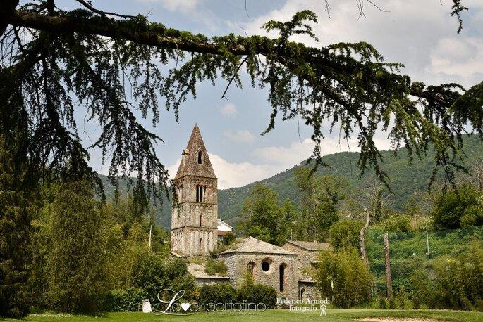 Monastero di Valle Christi