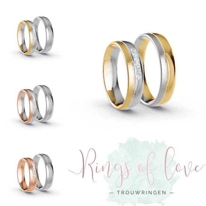 Foto: Rings of Love